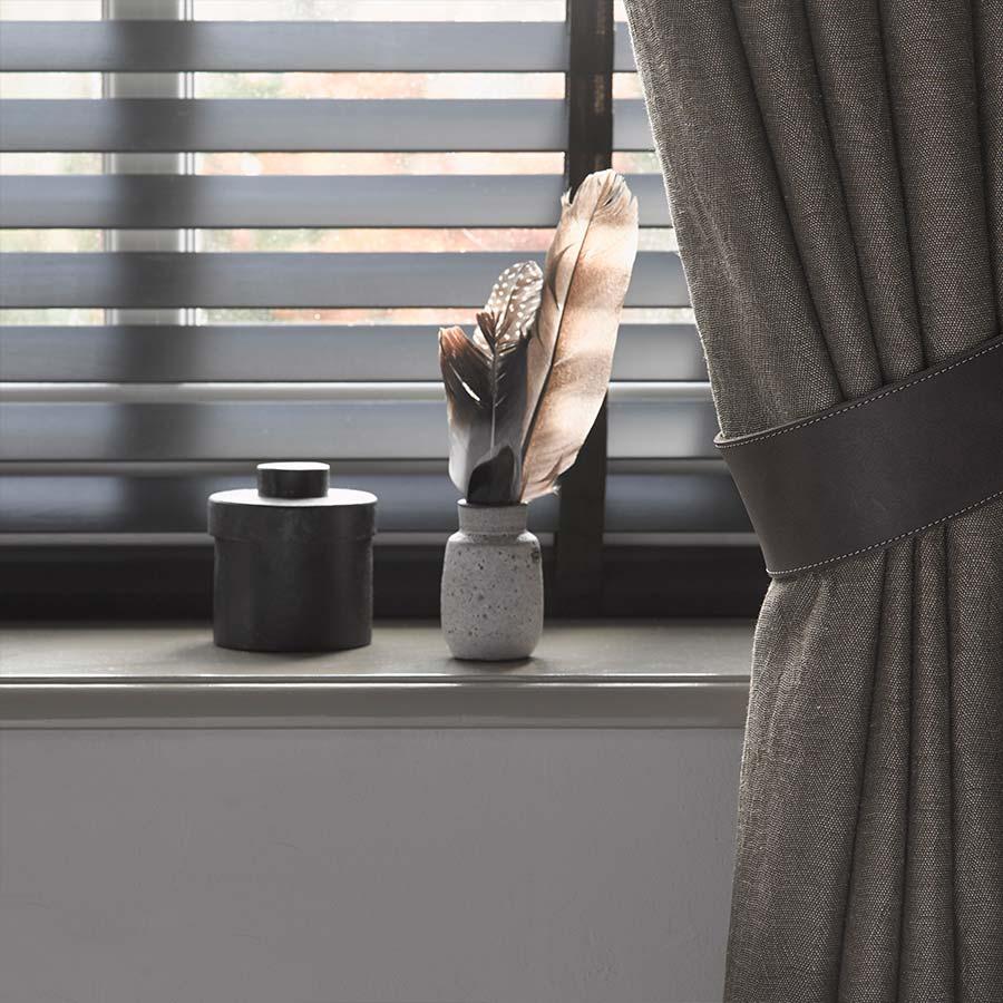 Persienner og gardiner fra Andreas Hansen